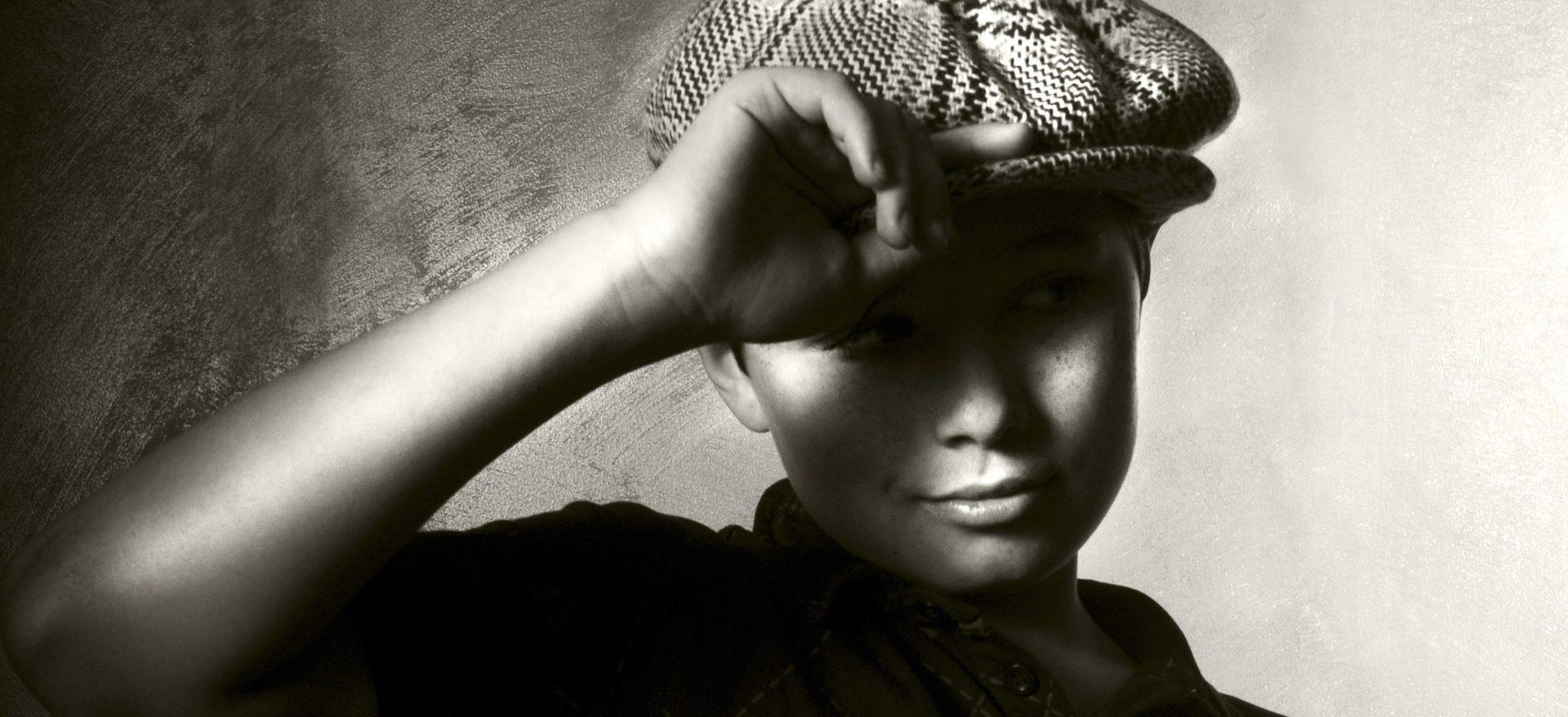 Portraits</b>